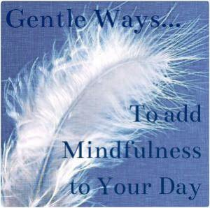 Mindfulness Michelle A Coomes MA, LMFT Creative Insight Psychotherapy